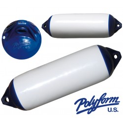 Parabordo cilindrico Polyform f3