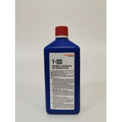 Y100 Shampoo lavaincera per imbarcazioni Allegrini nautica