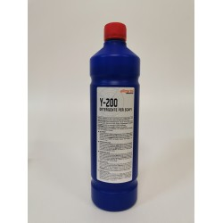 Y200 Detergente per scafi Allegrini nautica