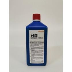 Y600 Detergente per TEAK Allegrini nautica